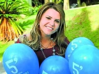Lilian Miranda preside a ONG internacional Mãos Sem Fronteiras