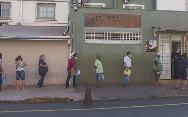 Farmcia de Alto Custo suspende entrega em domiclio