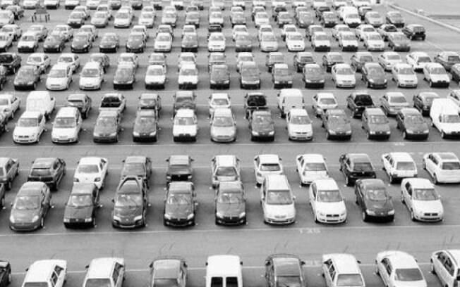 Anfavea prevê queda de 40% na venda de automóveis