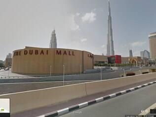 Dubai é a primeira cidade dos Emirados Árabes a ser mapeado pelo Google Street View