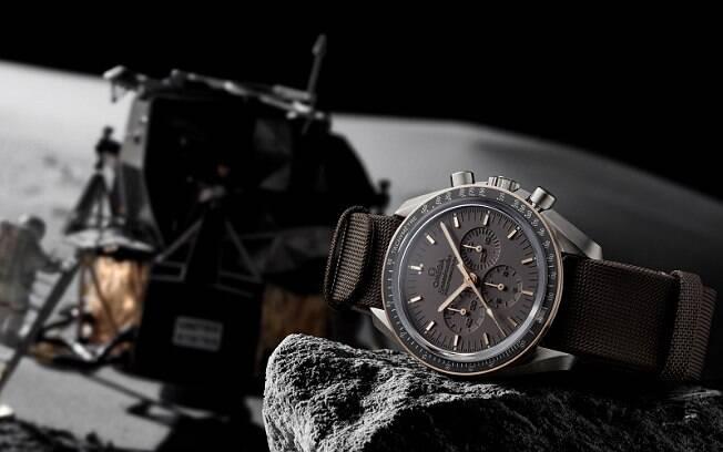 Speedmaster Apollo 11 45th Anniversary