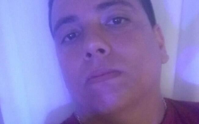 Rafael Santos foi vítima de bala perdida
