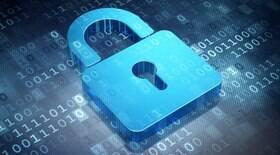 Proteja dados com o pacote de segurança do iG