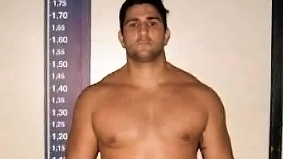 Adriano chegou a ser condenado em primeira instância, em outubro de 2005, a 19 anos e seis meses de prisão