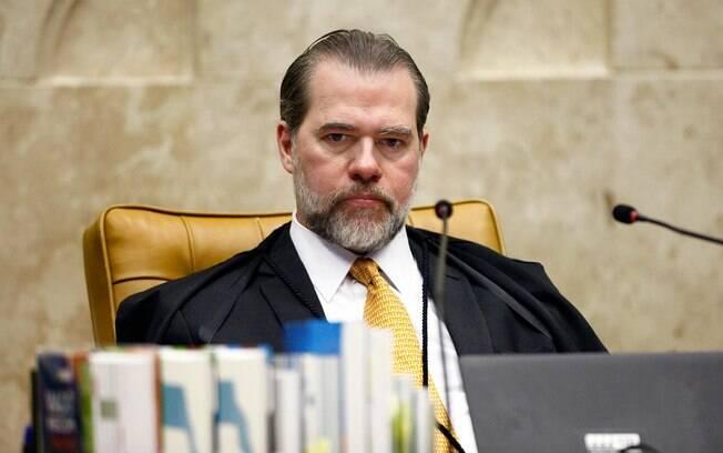 Ministro Dias Toffolli solucionou impasse sobre navios iranianos
