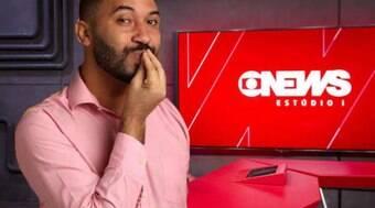 Gil aciona lado economista e participa de debate na GloboNews