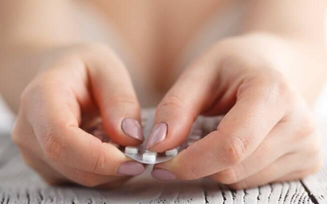 Dados apontam que o uso de anticoncepcional também pode afetar o desejo sexual