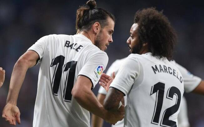 Real Madrid vai reduzir salários de jogadores entre 10% e 20%