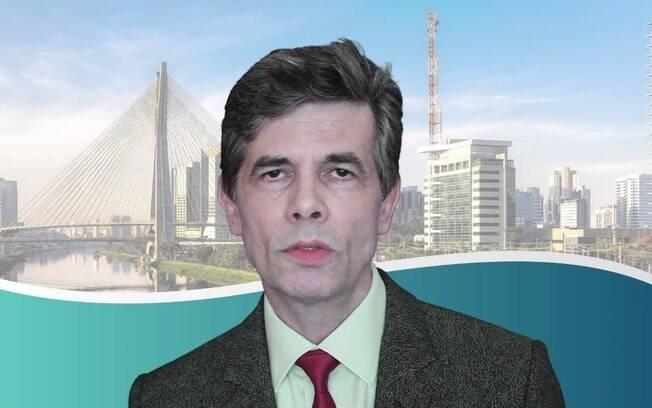 Nelson Teich se reúne hoje com Bolsonaro em Brasília