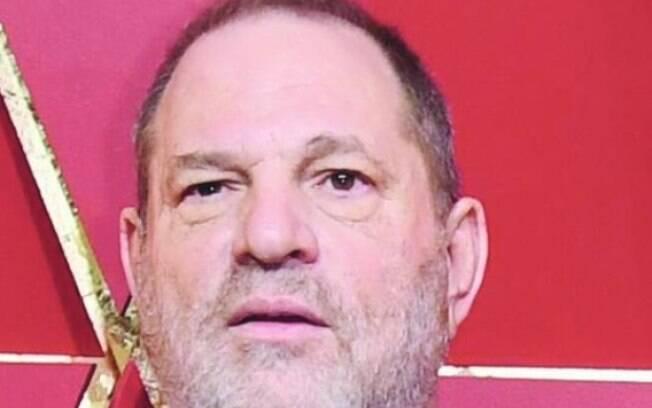 Weinstein foi acusado de assédio por mais de 80 mulheres