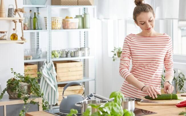 A segunda sem carne é a chance de repensar a alimentação, provar novos ingredientes e ainda economizar