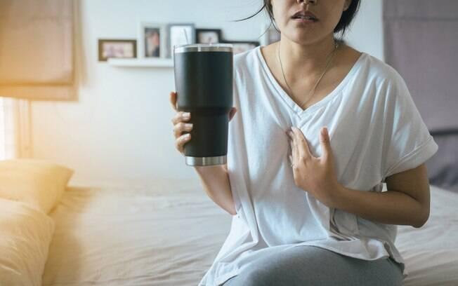 De acordo com cientistas, é possível melhorar a azia com um ingrediente