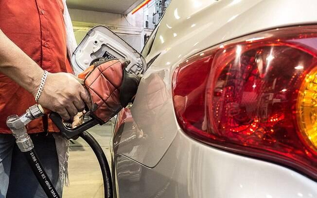Fraude na venda de combustíveis está sendo investigada por meio da Operação Rosa dos Ventos