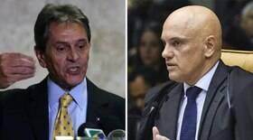 Roberto Jefferson volta a atacar Alexandre de Moraes