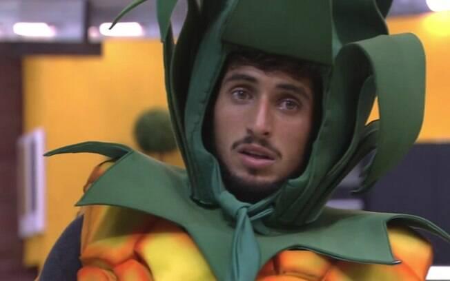 Lucas Chumbo de abacaxi