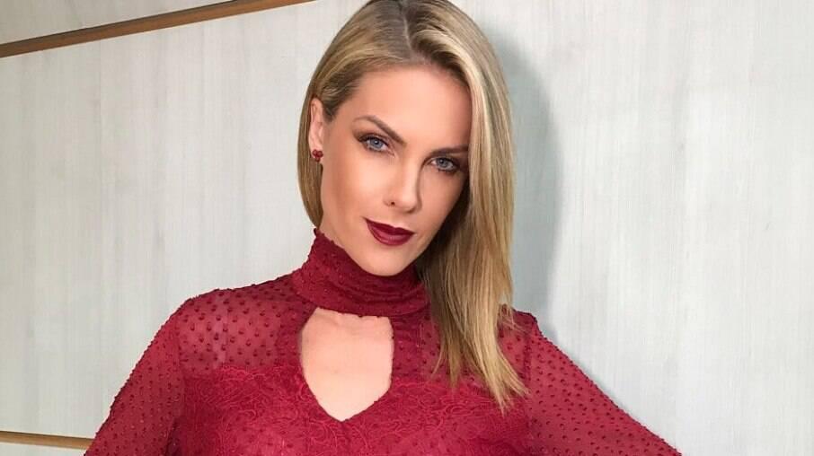 Ana Hickmann completa 40 anos de idade nesta segunda-feira, 1º de março
