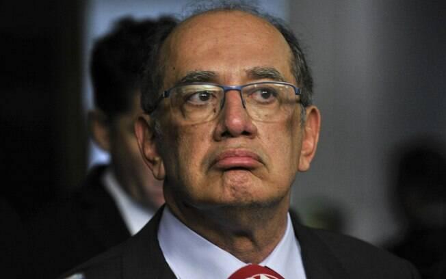 Presidente do Tribunal Superior Eleitoral, Gilmar Mendes viajava a Belém para inaugurar posto de identificação biométrica