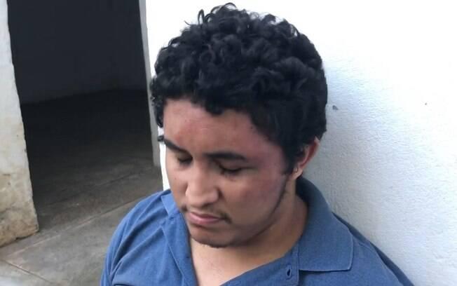 Homem foi preso por tentar estuprar mulher em rodovia do Ceará