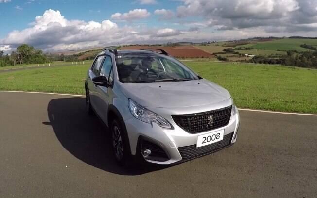 Peugeot 2008: Com design pensado especialmente para atrair o nosso mercado, promete reverter a imagem da marca