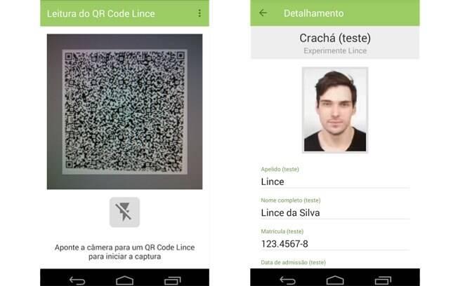Aplicativo Lince, disponível para Android e iOS, é gratuito e mostra todas as informações da CNH