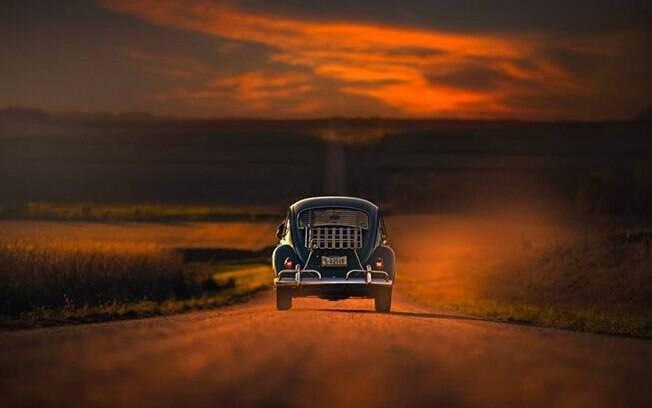 Por um lado, o automóvel mexe com a imaginação. Do outro, o jornalismo automotivo  passa por uma revolução