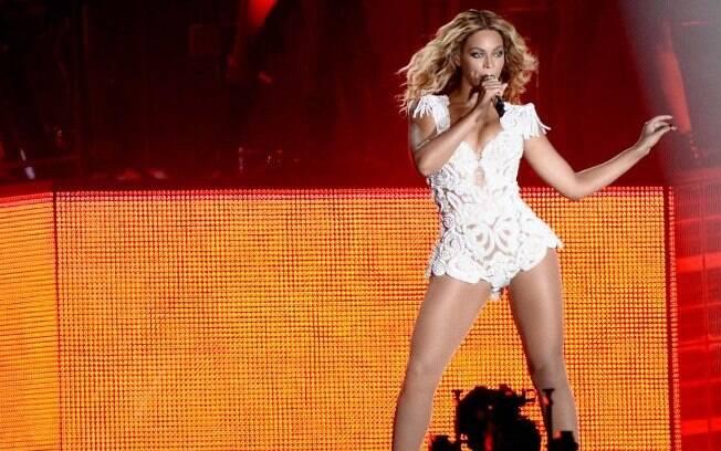 Beyoncé é uma das atrações mais aguardadas do Coachella 2018