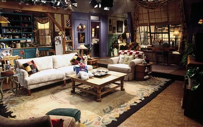 Conheça os apartamentos das suas séries favoritas - Séries ...