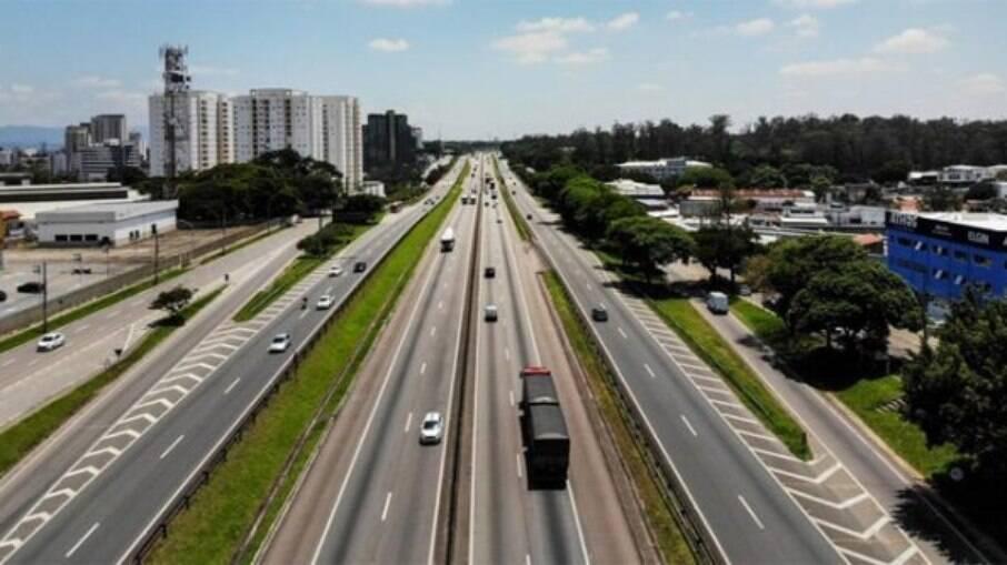 No total, estão previstos R$ 14,8 bilhões em investimentos por parte da iniciativa privada