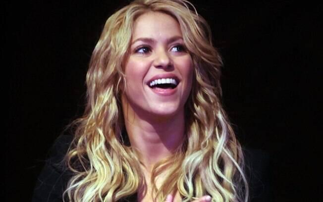 Shakira: na mira da Prefeitura de Barcelona