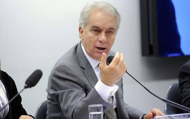 O deputado Marcos Montes (MG) é o líder do Partido Social Democrata, e comunicou a decisão do PSD