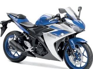 Nova Yamaha YZF-R3