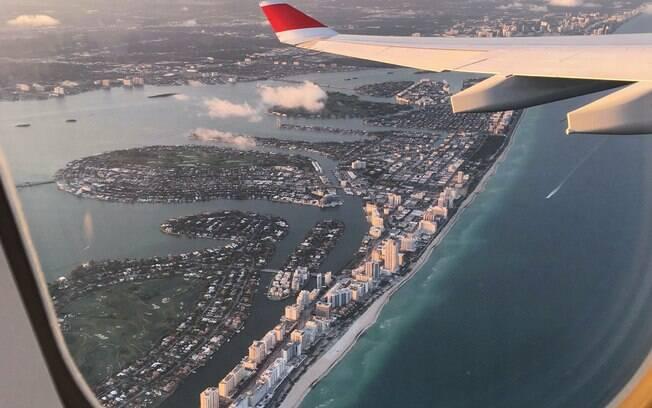 As opções de o que fazer em Miami vão muito além do que você imagina, mas os preços podem te pegar desprevenido