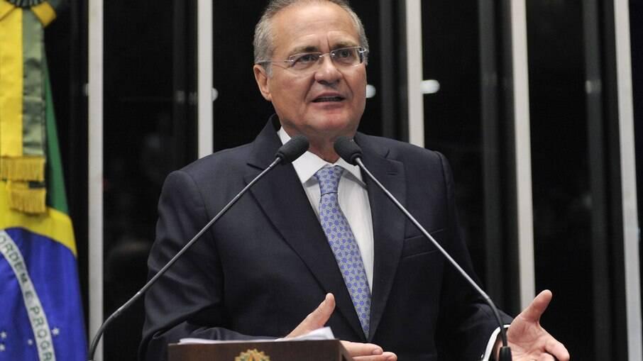 Liminar que impedia nomeação de Calheiros como relator da CPI é suspensa