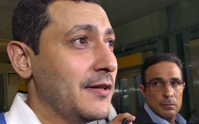 Egípcio Mohamed Ahmed Elsayed Ahmed Ibrahim é procurado pelos EUA e desafia FBI de ter provas contra ele
