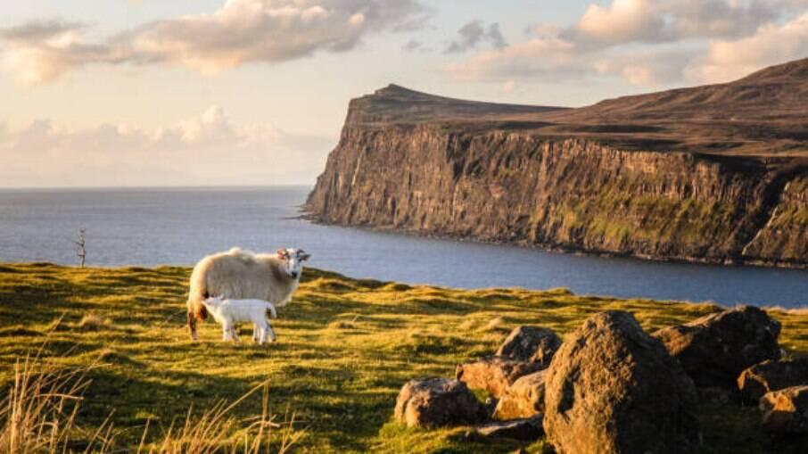 Conheça as Hébridas: uma excelente alternativa para conhecer as belezas da Escócia