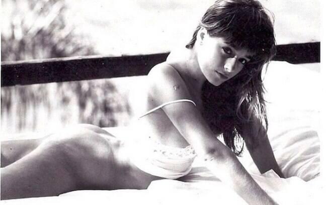 Luciana vendramini topless, free porn video alien abduction