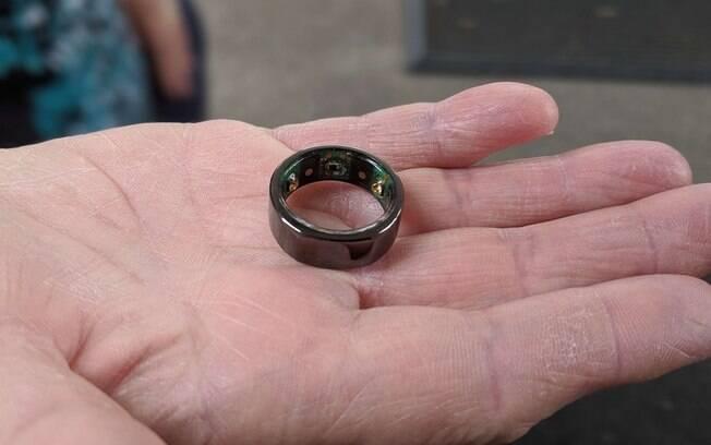 Oura Ring, o anel utilizado pelos pesquisadores