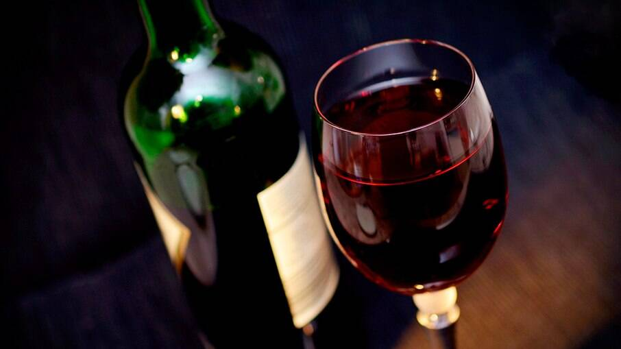 O vinho é apreciado até mesmo pelos deuses da mitologia grega