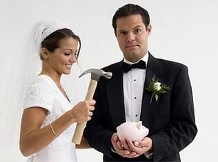 Calculadora do casamento: insira seu orçamento abaixo e veja o quanto reservar dele para cada parte da festa, do vestido ao buffet
