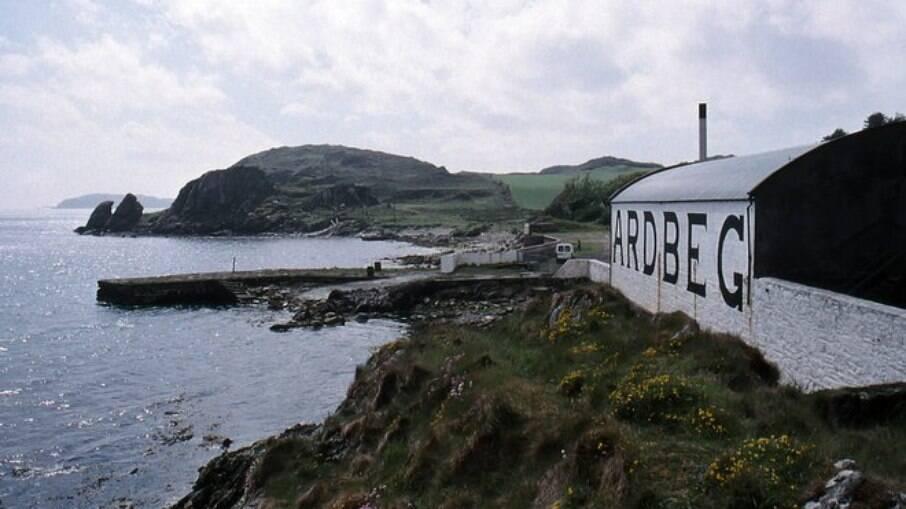 Ilha Islay