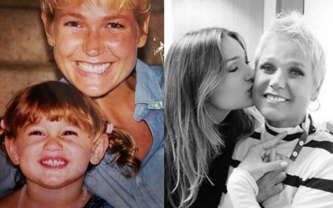 Muitas pessoas ainda não se deram conta, mas Sasha, a filha de Xuxa e Luciano Szafir, cresceu e já tem 19 anos
