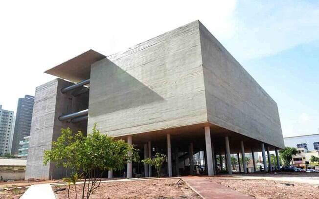 Museu do Trabalhador teve início durante o mandato de Luiz Marinho e deveria ter sido concluído em 2013