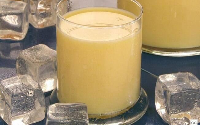 Batida de pssego: bebida deliciosa para o Ano-Novo