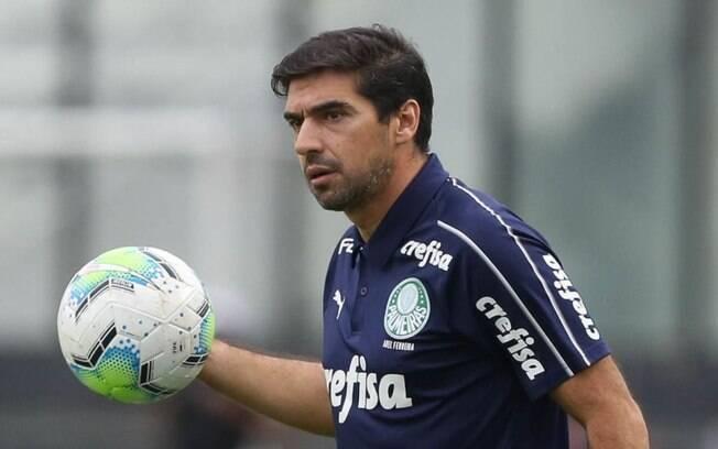 Palmeiras e Ceará se enfrentam pela Copa do Brasil