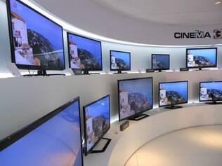 Nova linha de TVs da LG que chegou ao Brasil ainda não tem Ginga, mas receberá atualização até o final do ano