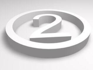 """Pessoas """"2"""" são tranquilas"""