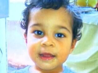 Gabriel Martins de Oliveira Alves da Silva foi achado desacordado dentro de um Gol preto