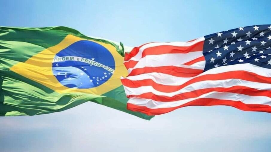 Efeitos negativos da pandemia motivaram queda nas relações comerciais entre os países