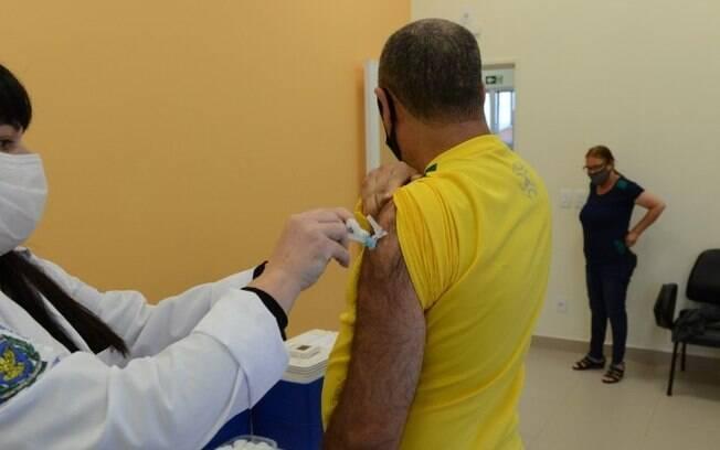 Campinas fará novo 'Dia D' de vacinação contra a covid no feriado de 9 de julho