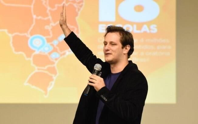 Luis Fernando Câmara